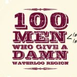 100 Men Who Give a Damn logo